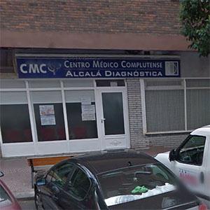 Centro de reconocimientos de conductores Pryconsa