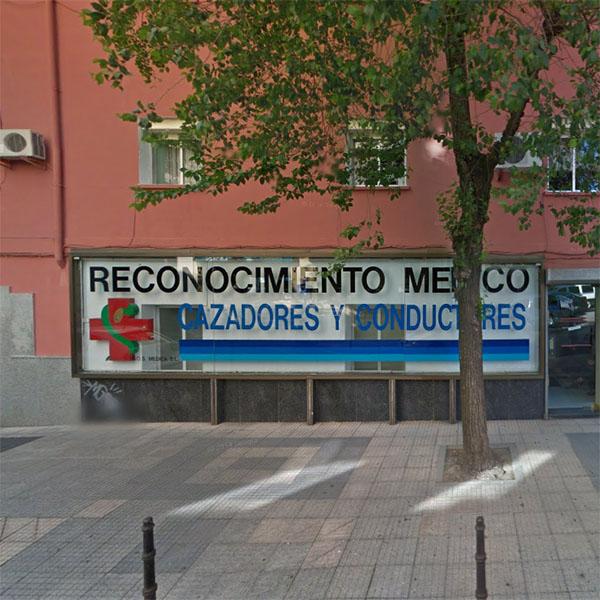 S.O.S. Médica