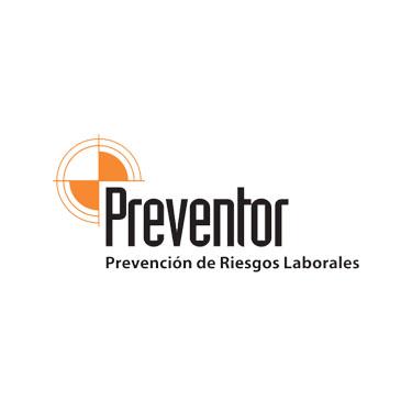 Preventor. Certificados médicos y Prevención de riesgos laborales.