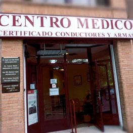 Centro de reconocimientos médicos LA RONDA
