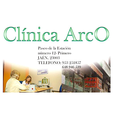 CRC Clínica Arco