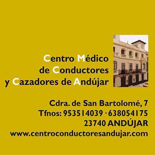 Centro de Conductores de Andujar