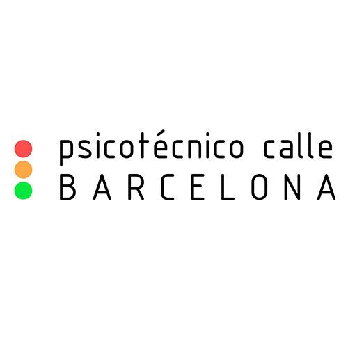 Psicotecnico Calle Barcelona