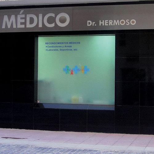 Centro Médico Dr. Hermoso