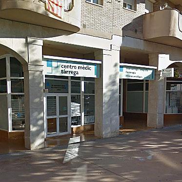 Centre Medic Tarrega - Osmedical-Tar
