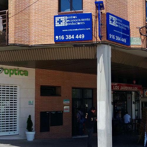 Centro Médico Jardinillos