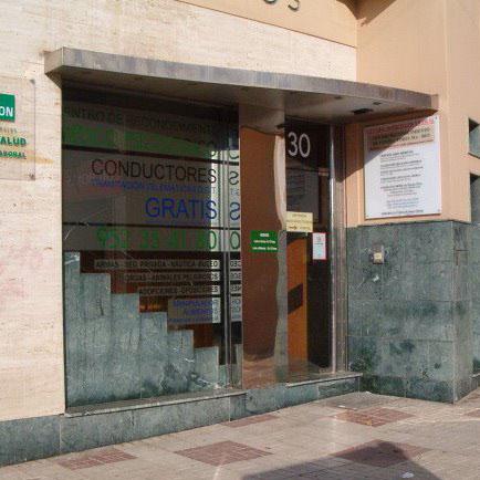 Centro Médico Los Tilos
