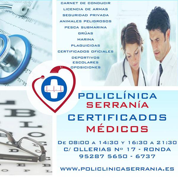 Policlinica Serrania
