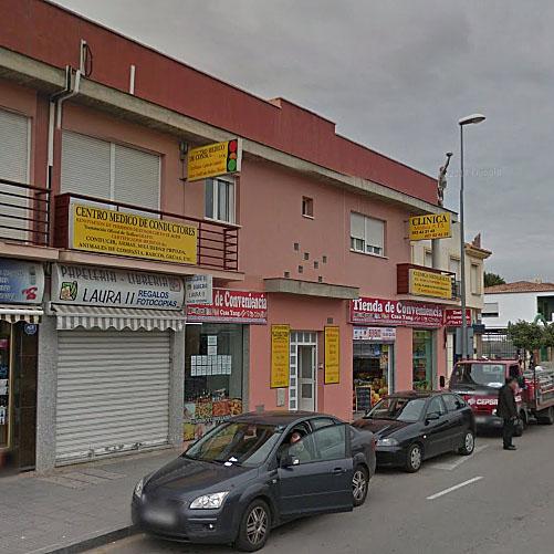 Clinica Sta Rosa-juan Jose Del Valle Pelayo