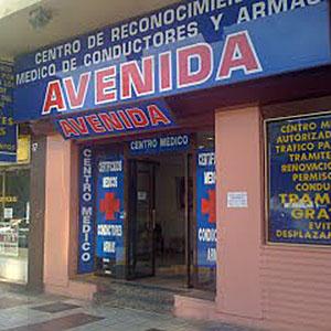 Centro Medico Conductores Avenida