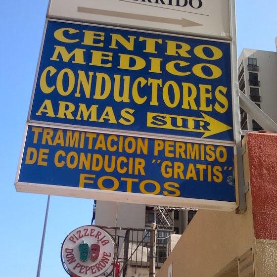 Centro Medico Sur (Estación de Autobuses)