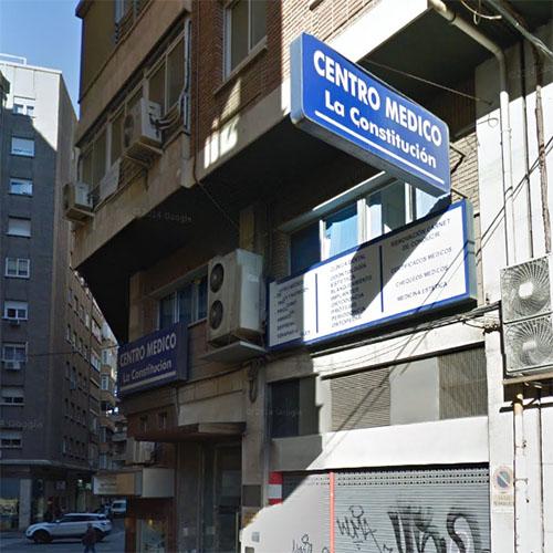 Centro Medico La Constitucion