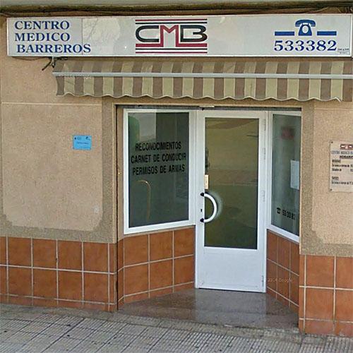 Centro Médico Barreros