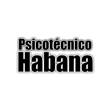 Psicotécnico Habana