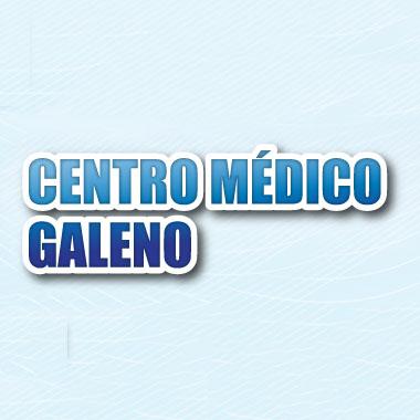 Centro Médico Galeno