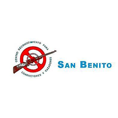 Reconocimiento Médico SAN BENITO