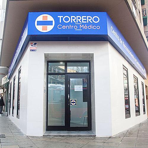 Centro de Reconocimientos Médicos Torrero