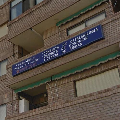 Centro médico Virgen del Castillo