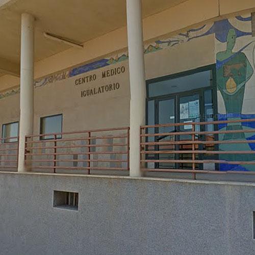 Centro Médico Igualatorio