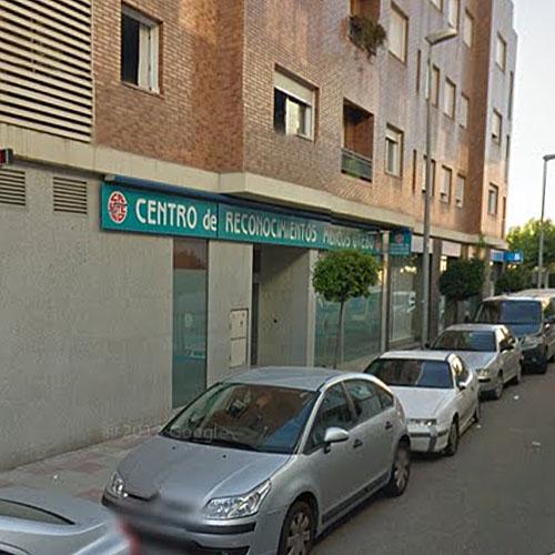 Centro Médico Utebo AMG SALUD