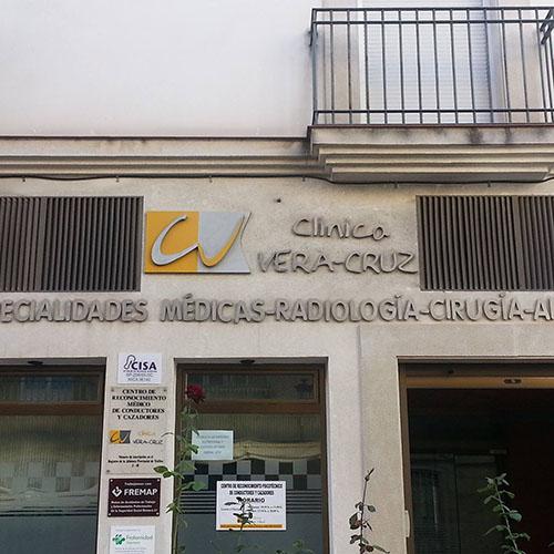 Clínica Vera-Cruz