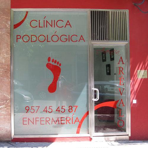 Clínica Avencia Arevalo