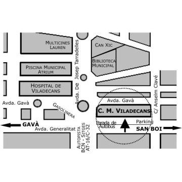 Centro Médico Viladecans
