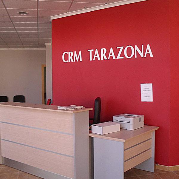 CRM Tarazona de la Mancha