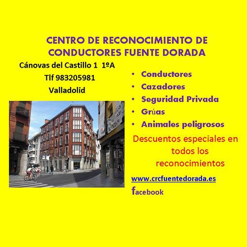 CRC Fuente Dorada