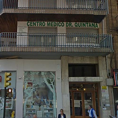 Centro Médico Dr Quintana S.L.P.