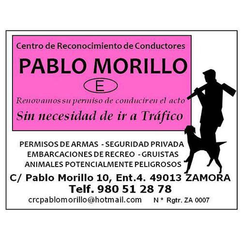 Centro Psicotécnico Pablo Morillo