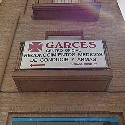 Centro Médico Garces