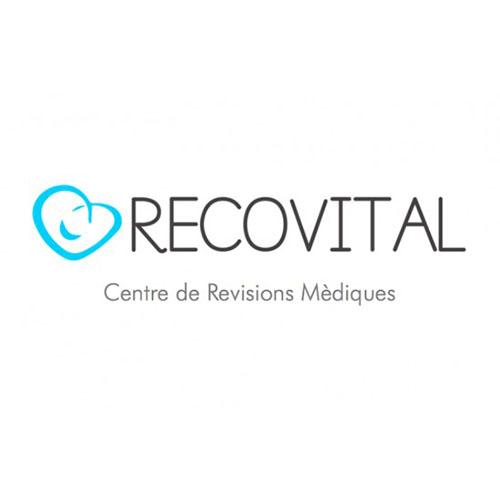RECOVITAL Centre Médic Integral