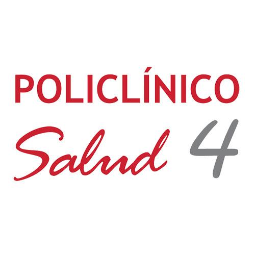 Policlínico Salud 4 de Zaragoza