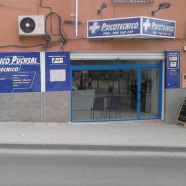 PUCHSAL Centro Mèdico