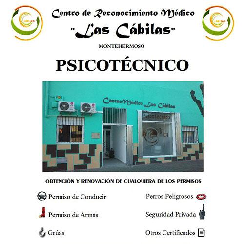 Centro Médico Las Cábilas