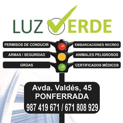 CRC Luz Verde