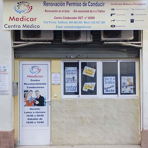 Medicar CRC