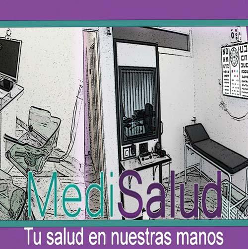 CRC Medisalud