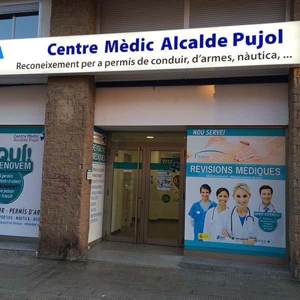 Centre Mèdic Alcalde Pujol