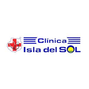 CRC clínica Isla del Sol