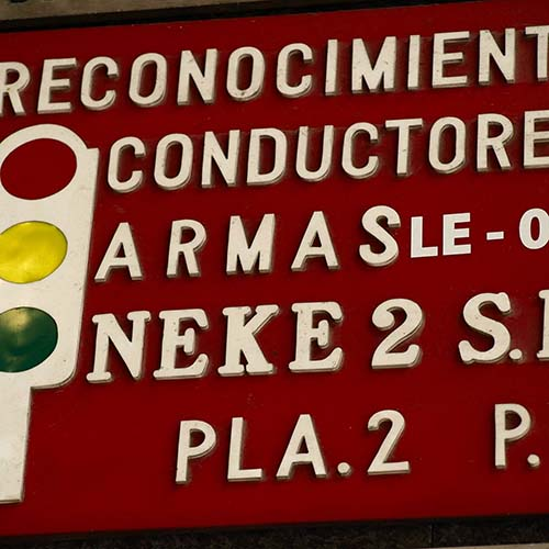 Centro Neke 2 SL