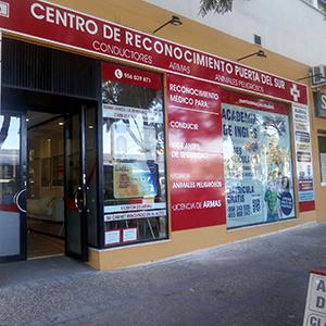CRC Puerta del Sur