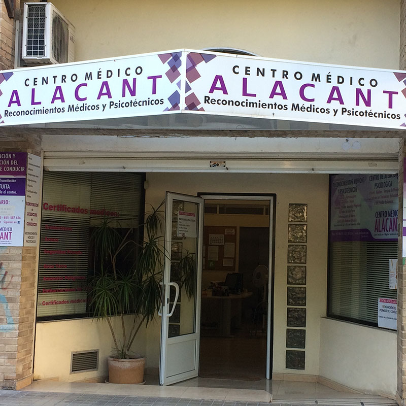 Centro Médico Alacant