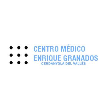 Logotipo Centro Médico Enrique Granados