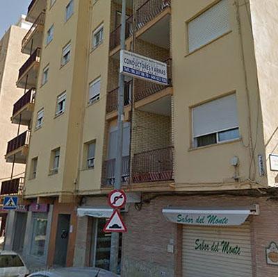 CRC El Puerto