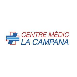 Centro médico La Campana