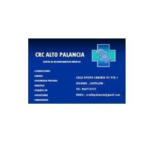 CRC Alto Palancia