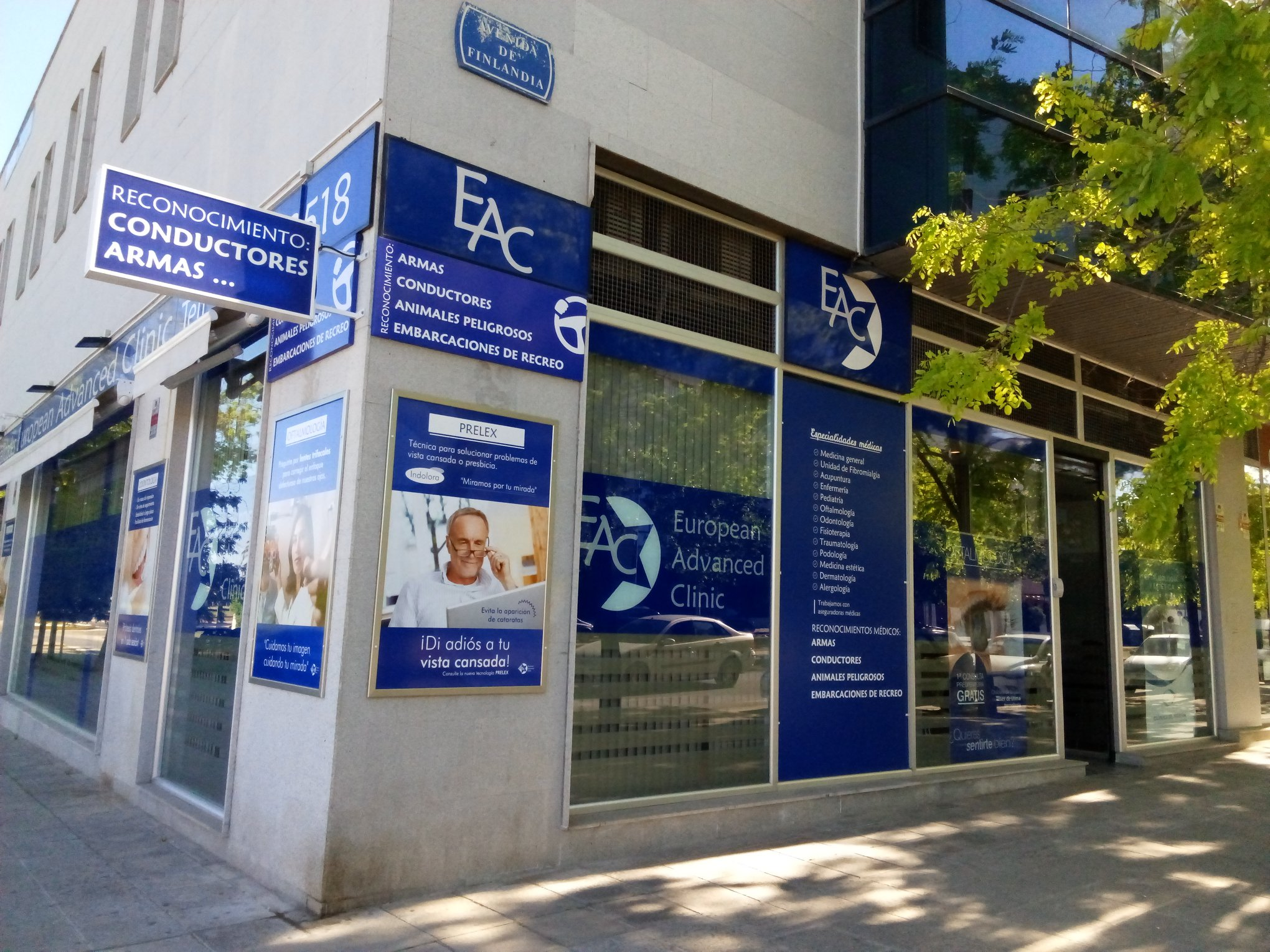 CRC Los Bermejales