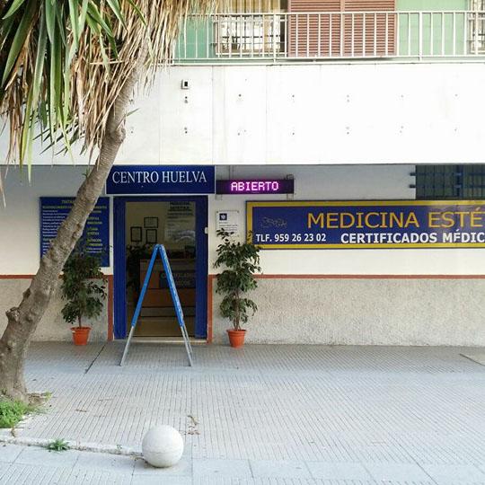 Centro Huelva